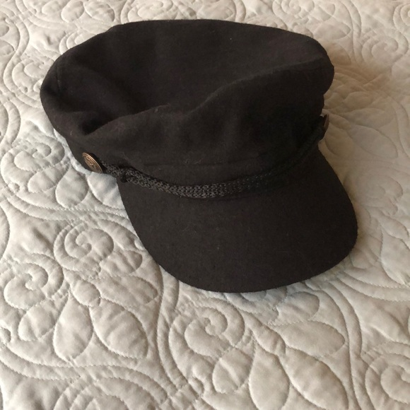 target Accessories - Captain s Baker Boy Hat e45d24a3587